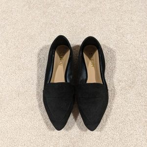 SHEIN black flats
